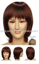 mono-filament wig