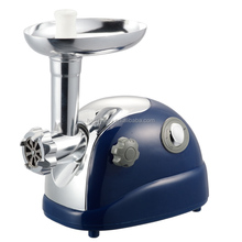 2015 Hot-selling all die cast aluminum electric meat grinder