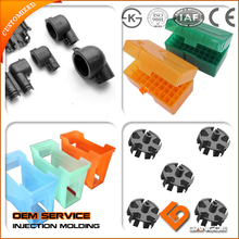 Professional OEM high precision plastic part injection molding