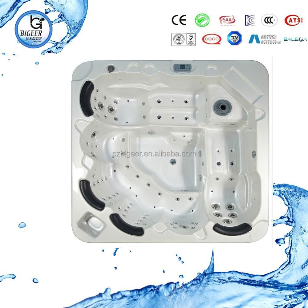Whirlpool Bathtub Sizes 28 Images Custom Sizes Corner