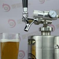 CO2 CARTRIDGE TABLETOP BEER DRAFT BEER DISPENSER