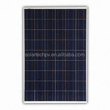 200W Polycrystalline Solar Panel for home system with green energy