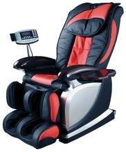 Music massage chair
