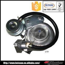 hybrid turbo for toyota starlet EP82/ EP91 CT9 4EFTE engine turbocharger