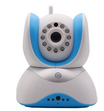 Wireless Pan&Tilt 720P Security Network CCTV IP Camera Night Vision WIFI Webcam