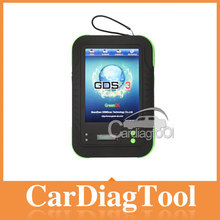 2014 Most Popular Top-rated Universal Auto Diagnostic Tool OEMSCAN GreenDS GDS+3 car diagnostic tool-Denise