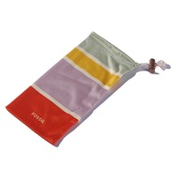 Custom Simple Microfiber Glasses Bags