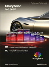 MAXYTONE Pearl Color Car Crystal Coating