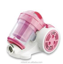 HEPA Cyclonic Vacuum Cleaner Bagless canister vacuum