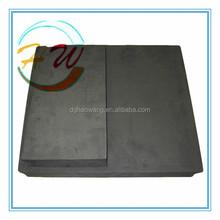 black die cut EVA / PE / PVC pad for cosmetic case / container