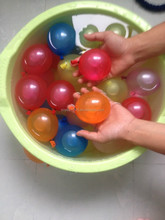 Magic Bunch O Water Balloons 100 Balloons Per Minute