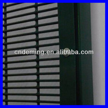 358 wire mesh fence gate, shipping port security fence (25 years factory)