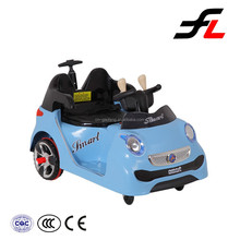 Good material well sale new design cartoon child electric car