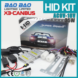 HID xenon light for bmw germany used cars BMW X1 X3 X5,factory price,18 months warranty---BAOBAO LIGHTING