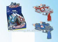 Plastic space gun