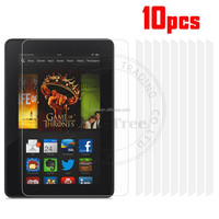 Ultra Clear Screen Flim Protector for Amazon Kindle Fire HDX 7