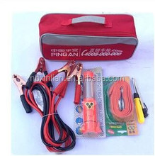 Europe Cheap Car Accessories Car First Aid Kit/Emergency Kit