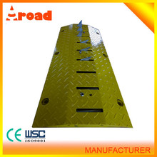 Hot sales steel material one way traffic barrier