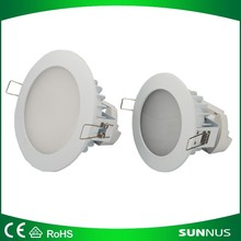 28w led downlights Aluminum Material and Energy Saving 220-240v IP44 Cut-out160mm