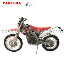 250cc Four-stroke Engine Disc Brake Dual Sport Motorcycle