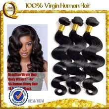 TOP grade virgin hair 100% human hair clip-on human hair bang
