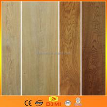 Solid Oak Wood Natural Wood Flooring SWF-15 Oak