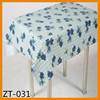 PVC vinyl oilcloth tablecloth popular beautiful new design