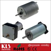 Good quality electric motor data sheet micro small UL CE ROHS 1532 KLS