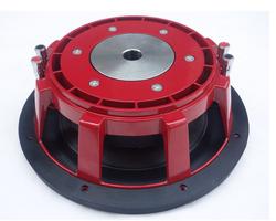 "3"" BASV dual voice coil 12 inch speaker subwoofer"