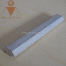 CNC products aluminium pergola from shanghai minjian aluminum co.,ltd