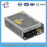 48v SMPS power supply 230v to 48v factory price P50-D series