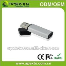 promotional metal gift USB 2012
