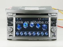 In dash Car GPS Stereo for Subaru Outback