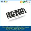 0.8'' 7 segment 2 digit dust pressure gauge led display good quality hot sale product