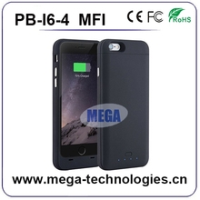 For iPhone 6 Battery Charging Power Case, For Apple iPhone 5 battery case