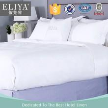 100% coton linge de table moderne / hôtel lit cover set linge