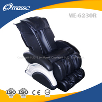 New Function Full Body 3D Luxury Zero Gravity Relaxing Massage Chair