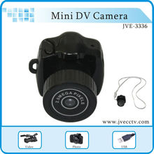 Smallest Digital DV Recorder Mini DVR Video Camera hot seller camcorder Max32GB JVE3336