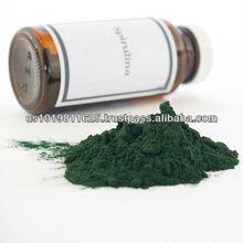 Finest Quality Organic Spirulina