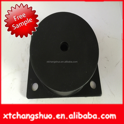 go kart heavy truck torque rod bushing with Good Quality and Best Price Rubber Mounting heavy truck torque rod bushing