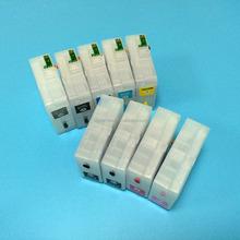 3800 refill Cartridge For Epson pro 3800 ink Cartridge
