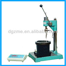 Manual Concrete Penetration Resistance Test Machine