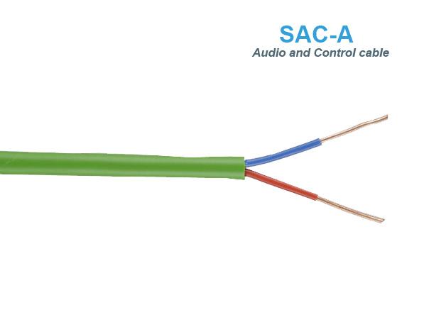SAC-A