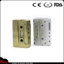 Homai patent 50W Cassette ecig, china cheap electronic cigarette