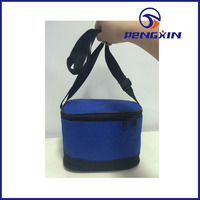 High Quality Custom Production Insulated Promotion Lunch Cooler Bag For Picnic