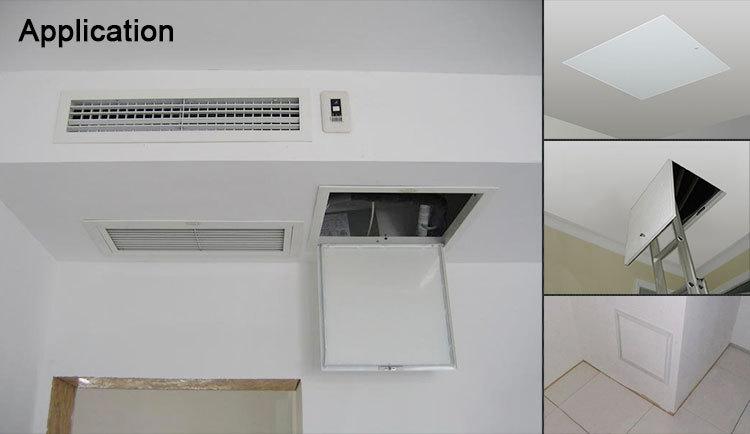 Gypsum Board Service Access Panel Plain Door Panels Buy