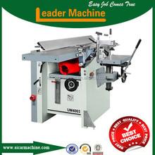 UM4003 CE Certification multi-use woodworking machine