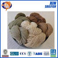 colorful cotton Twine