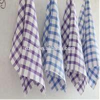 100% cotton kitchen dish cloth