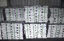 LME registered pure zinc ingot 99.995%